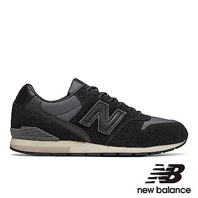 New Balance 復古鞋MRL996MS-D男性黑色