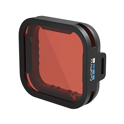 GoPro-HERO5/HERO6 Black專用藍色浮潛攝影濾鏡AACDR-001