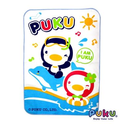 PUKU超柔嬰幼兒防濕墊55×80cm