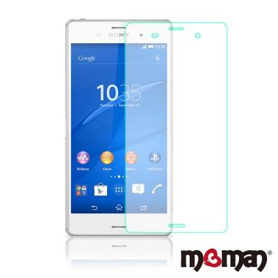 Mgman Sony Z3 0.3mm 9H玻璃保護貼