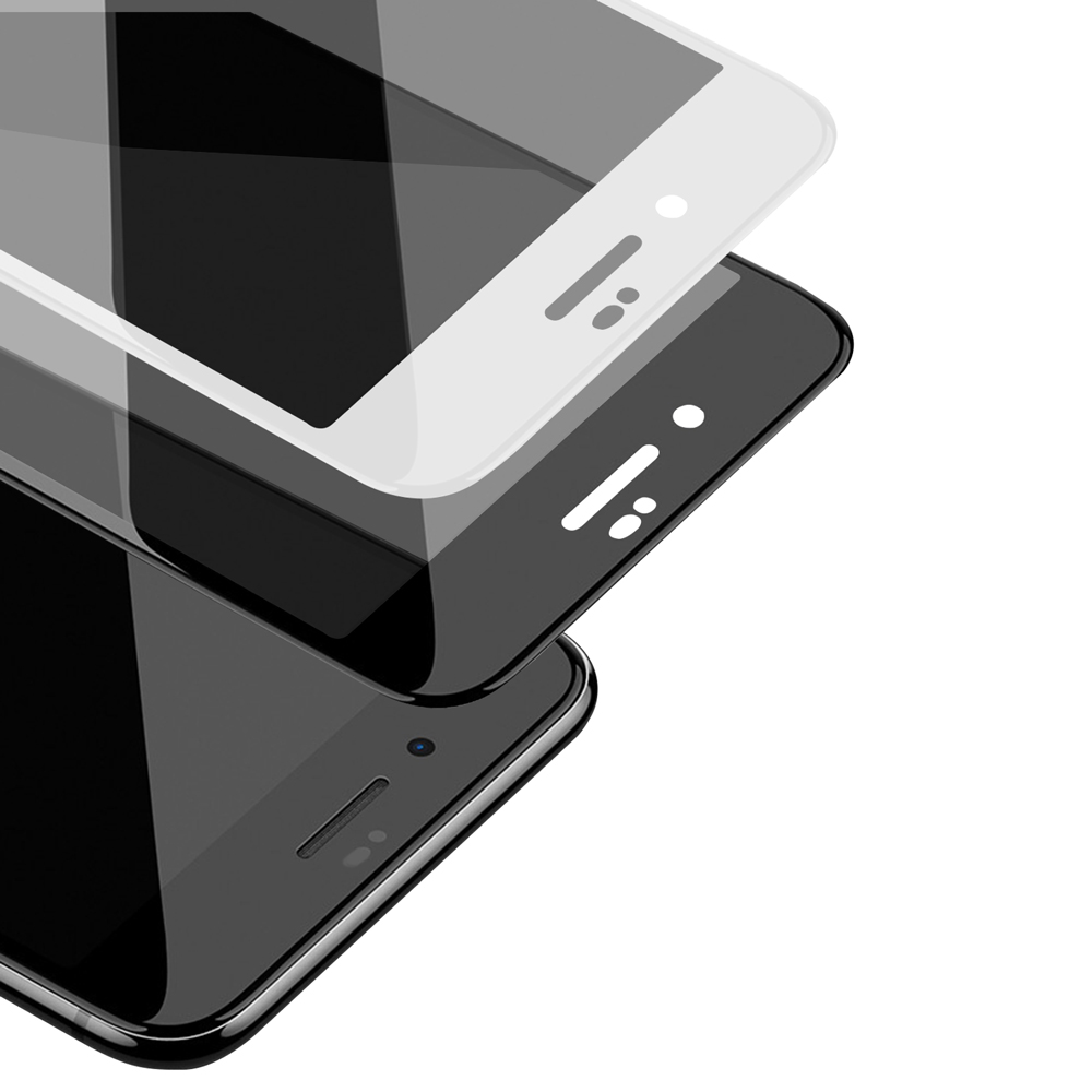 LUCCIDA Apple iPhone6/6s 3D冷雕防窺片【滿版】