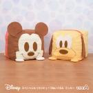 SEGA 日版 Disney迪士尼 米老鼠 方形米奇 絨毛娃娃 A款