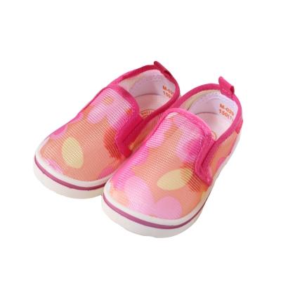 魔法Baby 創新網布兒童舒適外出鞋 sh3706