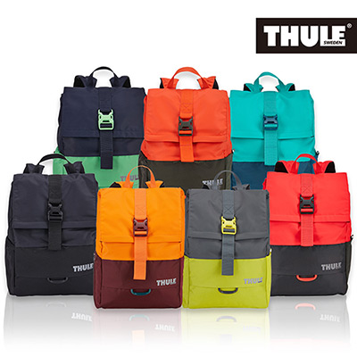 THULE-Departer 23L筆電後背包TDSB-113