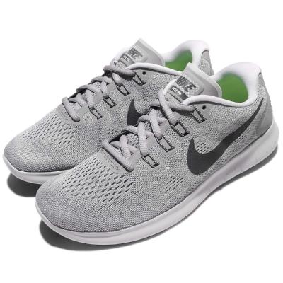 Nike Wmns Free RN 2017運動女鞋
