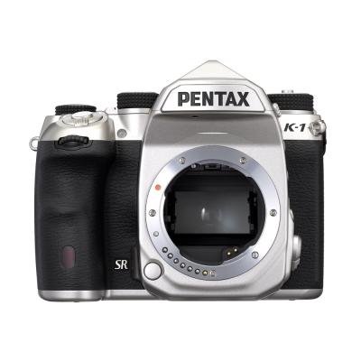PENTAX K-1 Limited  經典尊爵銀 限量版(公司貨)