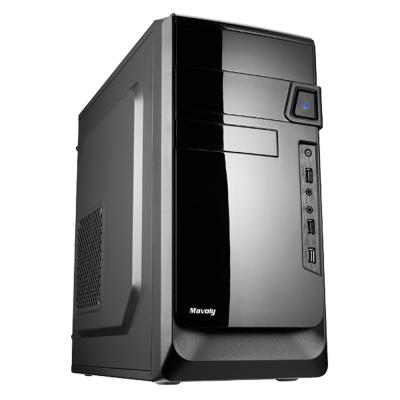 微星 MANAGER【眠龍洞穴】Intel G3930 超值文書電腦