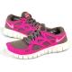 (女)NIKE FREE RUN+ 2 慢跑鞋 443816-206 product thumbnail 1