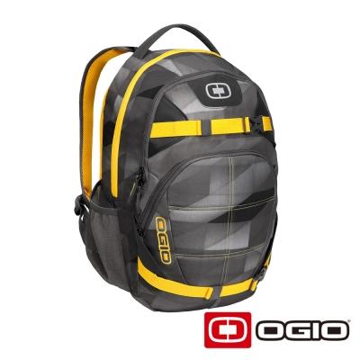 OGIO REBEL 15吋 背叛者電腦後背包-暗灰色