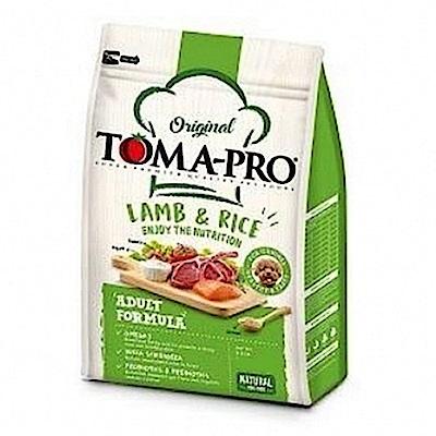 優格OPTIMA 成犬 羊肉+米配方 小顆粒 1.5KG