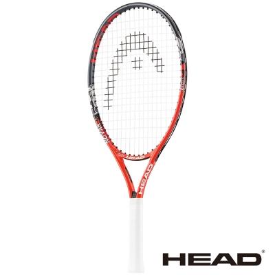 HEAD Novak 23 小獵鷹 兒童網球拍 (適合6-8歲) 233617