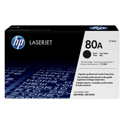 HP CF280A  原廠黑色碳粉匣