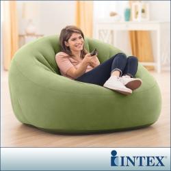INTEX 超大星球椅-充氣沙發椅 (68576)