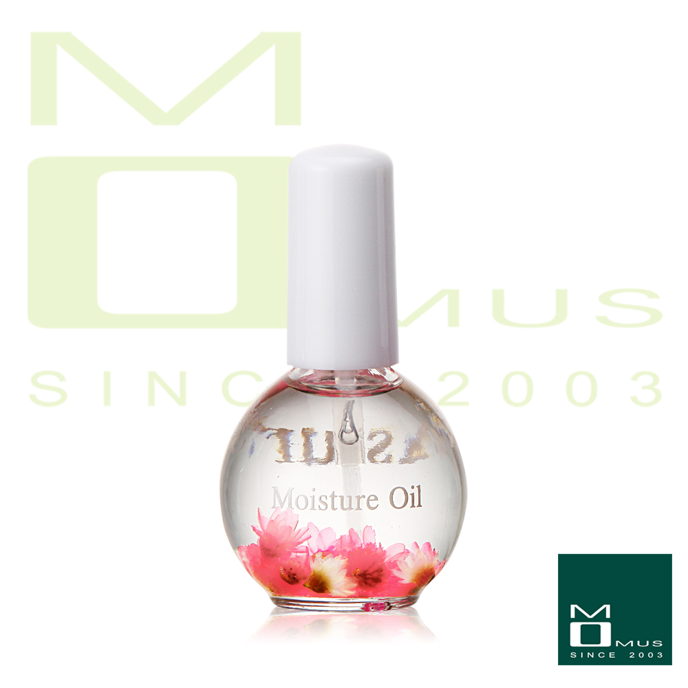 MOMUS 指緣修護液(指緣油)10ml- 綜合花香