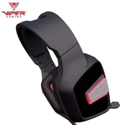 Patriot Viper V330 赤獄狂蛇 實感電競耳機
