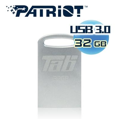 Patriot美商博帝 Tab 32GB USB3.1 隨身碟