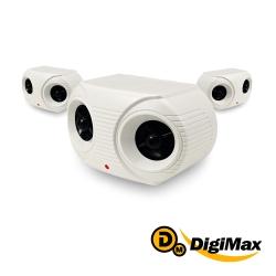 DigiMax 營業用專業級超音波驅鼠器 3入組 UP-11K