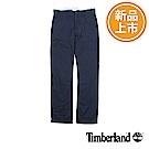 Timberland 男款暗藍色Sargent Lake輕量斜紋休閒褲