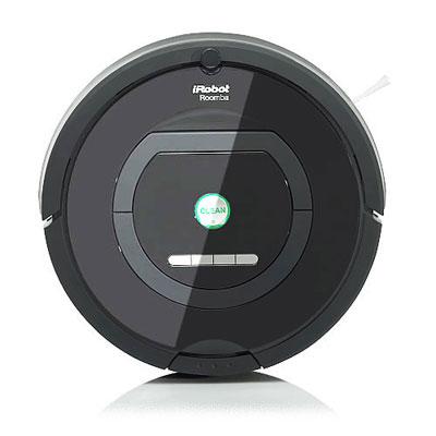 美國-iRobot-Roomba-770-第七代機器人定時自動吸塵器