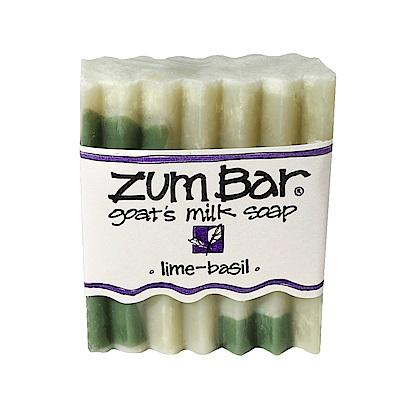 Indigo Wild-Zum Bar天然精油冷製手工羊奶皂(萊姆蘿勒)85±5g