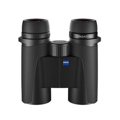 ZEISS-Conquest-HD-10x32-雙筒望遠鏡-德國製