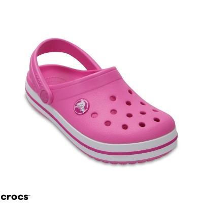 Crocs 卡駱馳 (童鞋) 小卡駱班 204537-6U9