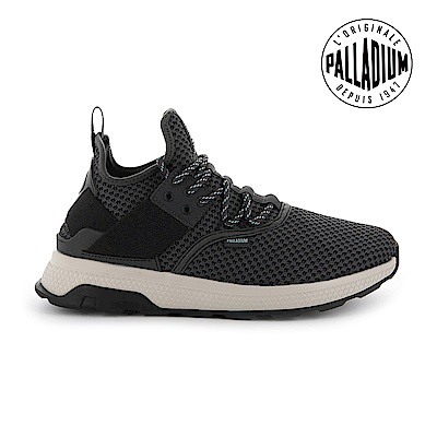 Palladium AX_EON LACE休閒鞋-男-藍灰