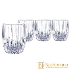 Nachtmann 名望威士忌杯(4入)