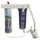 EVERPURE淨水器 S-104搭配活性碳KX濾芯淨水兩道立架淨水器 product thumbnail 1