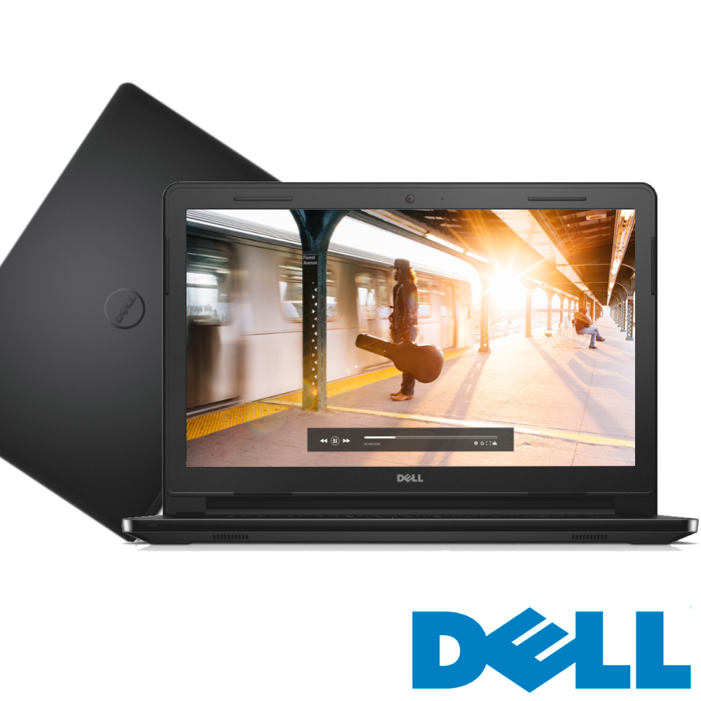 Dell Inspiron 14吋筆電(i5-6200U/2G獨顯/500G/4G/Win10) product image 1
