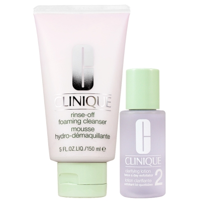 CLINIQUE-倩碧-溫和型卸妝慕絲-150ml