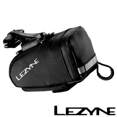 LEZYNE CADDY QR自行車座墊袋(M)