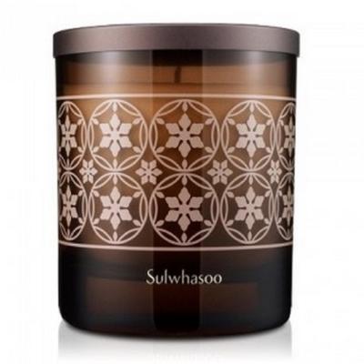 Sulwhasoo 雪花秀 潤燥香氛蠟燭210g