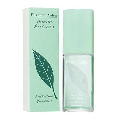 Elizabeth Arden 雅頓 綠茶中性淡香水100ml-快速到貨