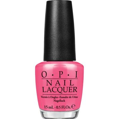 OPI 巴西誘色春夏系列.擁吻巴西(NLA68)