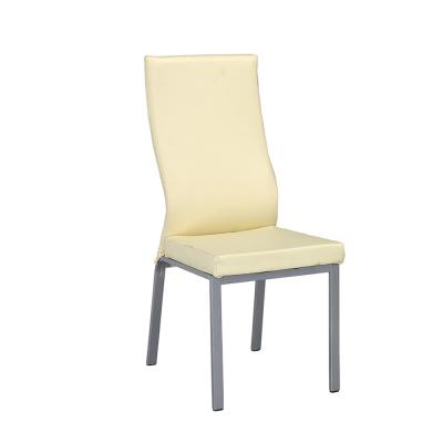 CASA卡莎米白維楓椅
