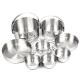 Rhino 犀牛4-5人不鏽鋼套鍋 product thumbnail 1