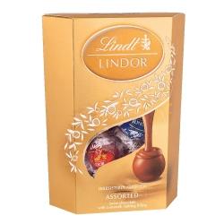 瑞士蓮 LINDOR綜合巧克力(12gx16顆)