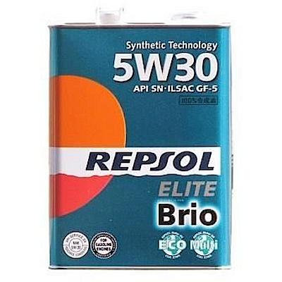 【車麗屋】平行輸入 ELITE Brio 5W-30 競技型保養套餐(含安裝+洗油泥)