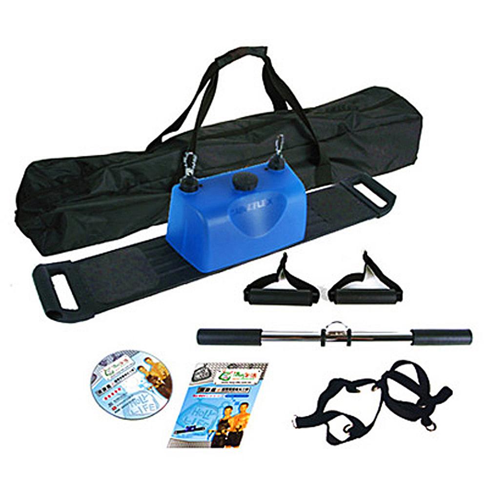 黑旋風 Magic 攜帶型健身拉力器