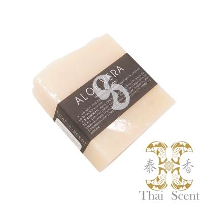 ThaiScent泰香 蘆薈草本手工皂 100g