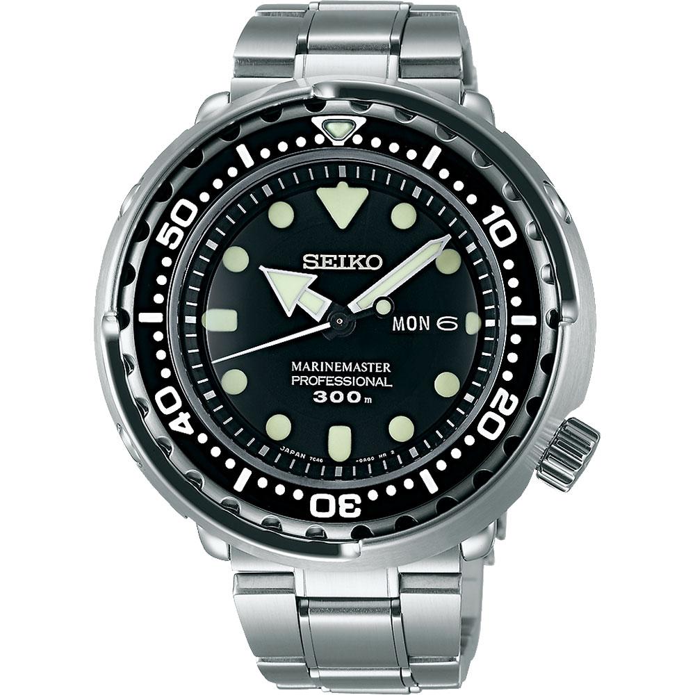 (無卡分期12期)SEIKO PROSPEX 潛水錶50周年紀念錶(SBBN031J)