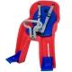 【GH-516】法拉利級前置式自行車兒童安全座椅(紅色) product thumbnail 1