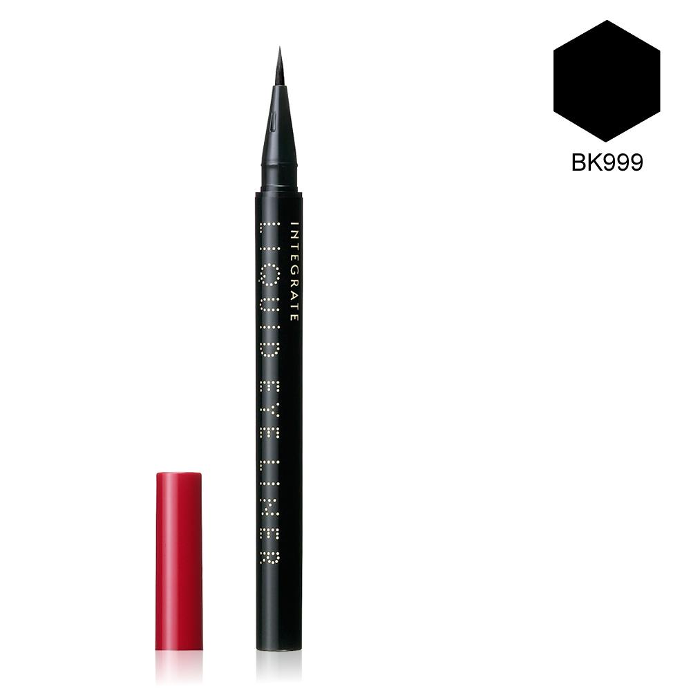 IE極線完美持色眼線液筆BK999