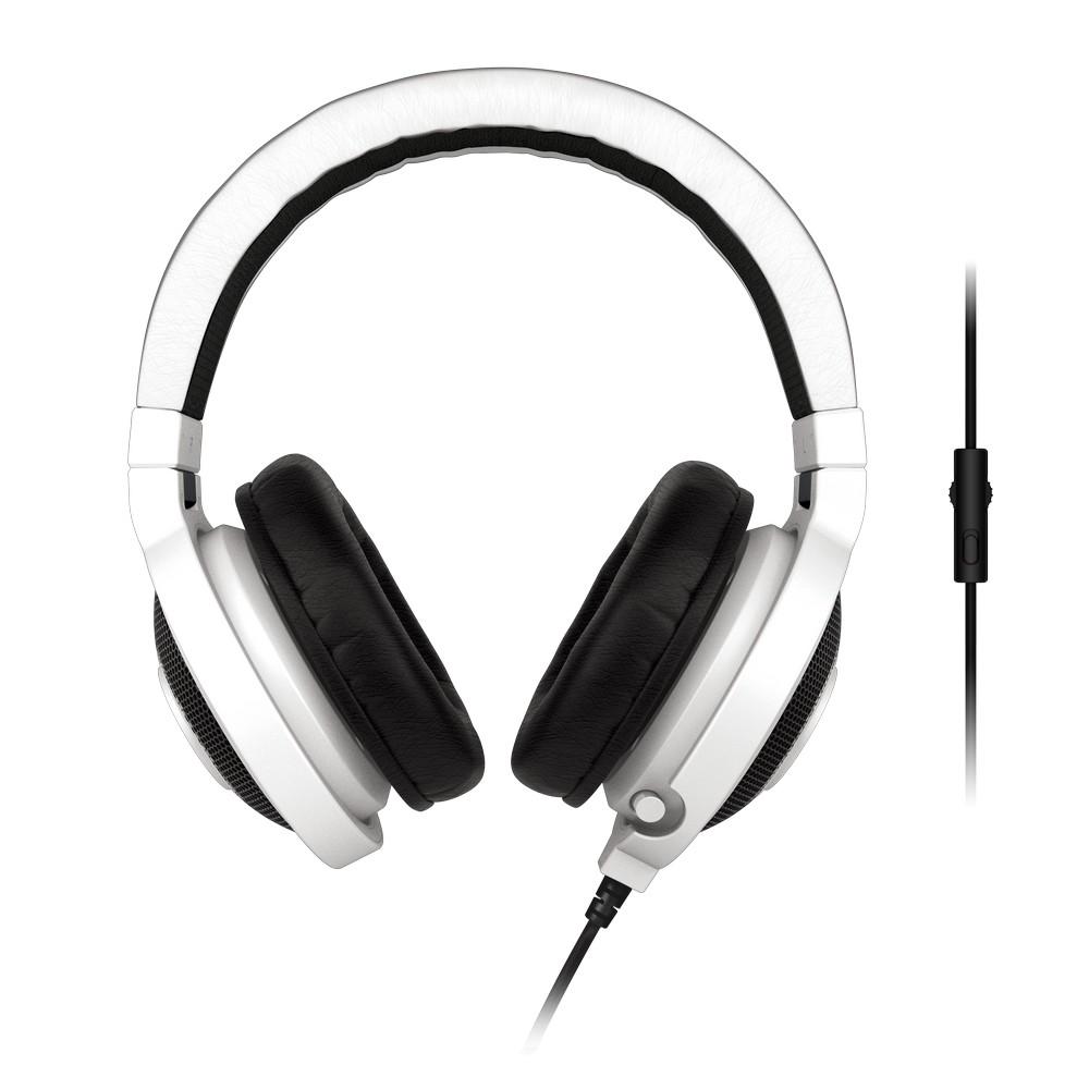 Razer雷蛇 Kraken Pro 2015 北海巨妖電競耳機專業版(白)