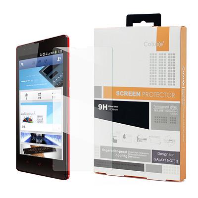 Coluxe MIUI 紅米手機 /紅米機 鋼化 0 . 38 mm玻璃防爆保護貼