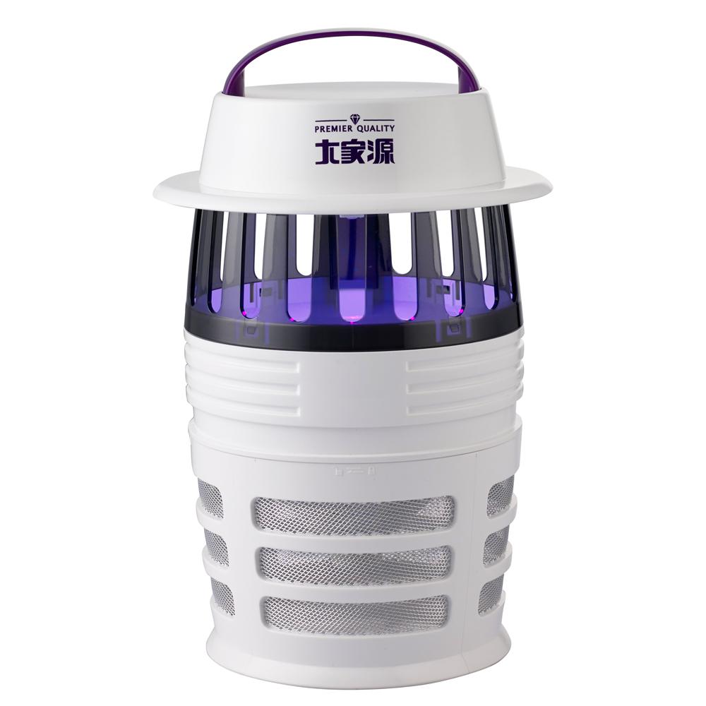 大家源UV-LED吸入式捕蚊器(TCY-6302)