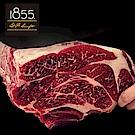 豪鮮牛肉 頂級熟成PRIME安格斯凝霜嫩肩沙朗心5片(400g±10%,15盎斯/片)