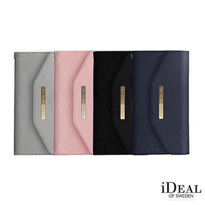 iDeal iPhone X 瑞典精品手提包磁吸皮套