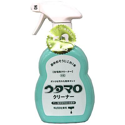 東邦 UTAMARO 萬用清潔劑 400ml